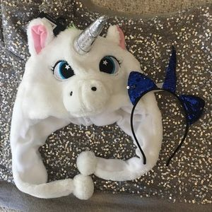 Other - Baby/toddler unicorn hat